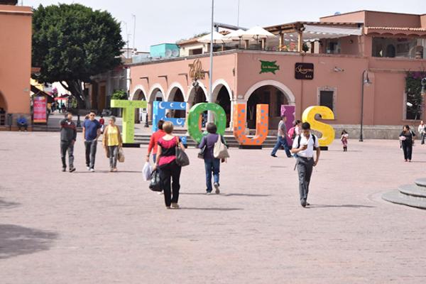 Festival del Mole en Tequisquiapan