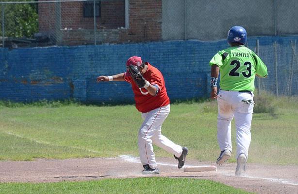 El 19 de este mes inicia la temporada de beisbol