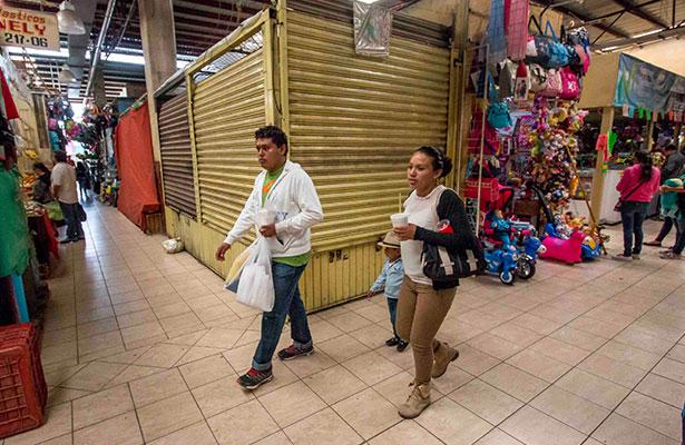 Locatarios del Reforma instalarán terminales bancarias