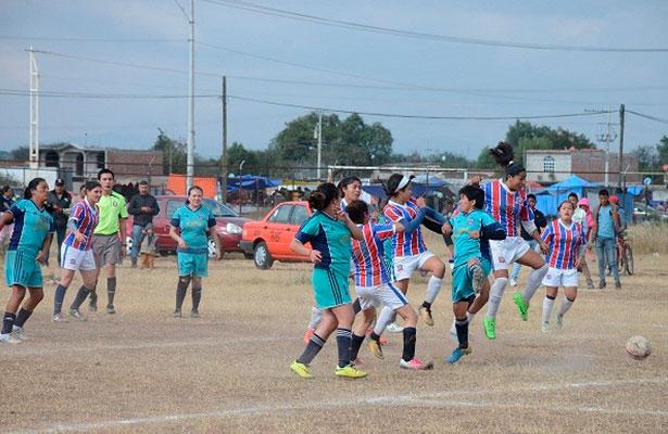Río Soccer le sacó el boleto de la bolsa al Deportivo Visthá