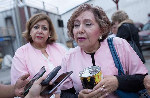 Jóvenes con cáncer de mama no responden al tratamiento