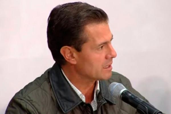 Peña Nieto encabezará proyecto de refinería en Hidalgo