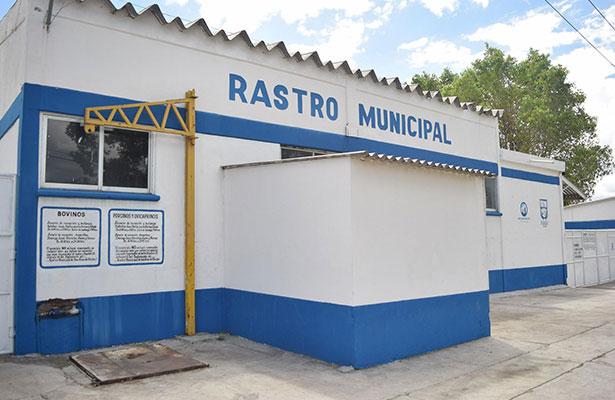 Incumple Municipio apoyo a tablajeros