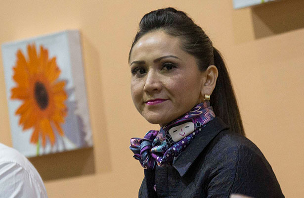 INE se excedió en restricciones: Sonia Rocha