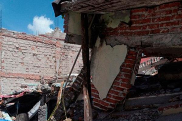 México manifiesta sus condolencias a Irán e Irak por terremoto