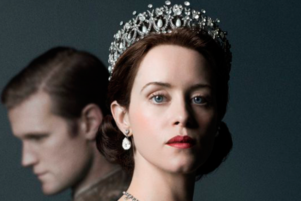 "Lanzan tráiler de la segunda temporada de la serie ""The Crown"""