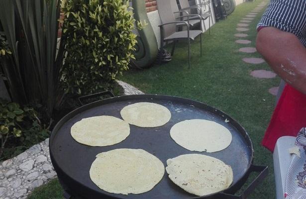 Prevén aumento en la tortilla