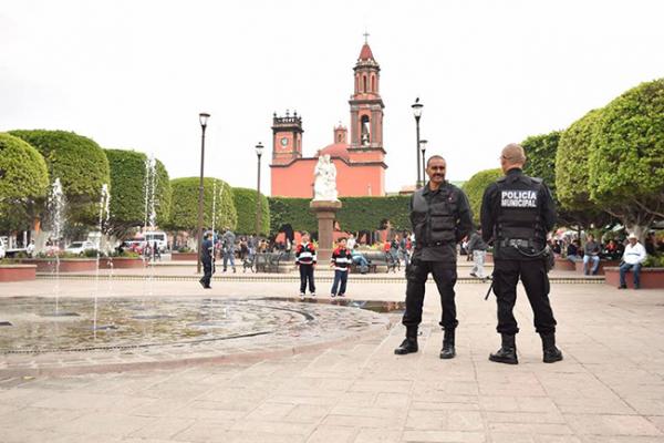 SSPM requiere más policías