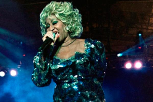 Estrenarán musical sobre la vida de Celia Cruz