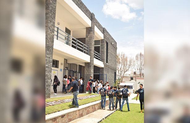 UAQ Tequis tendrá nuevos edificios