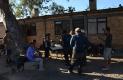 Ponen en marcha colecta de ropa para migrantes