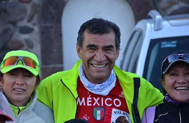 Pepe Vega recibirá Trofeo Hemeródromos