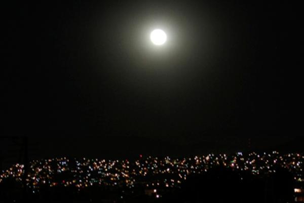 Diciembre ofrecerá Súper Lunas, Solsticio y Lluvias de Estrellas