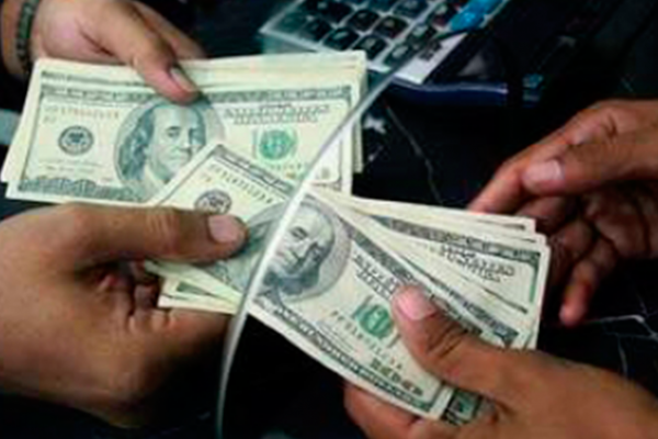 Remesas a México aumentan 7.31% a tasa anual