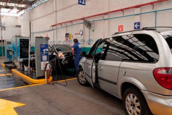 Reanudan programa de verificación vehicular en Morelos