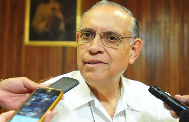 No pinta bien el 2017: obispo de Celaya