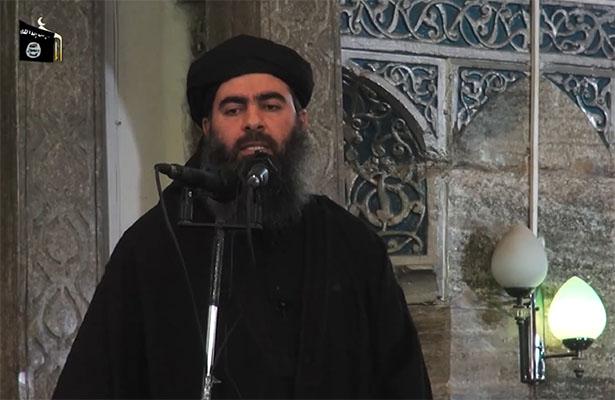 Rusia asegura haber matado a Abu Bakr al Baghdadi, líder del Estado Islámico