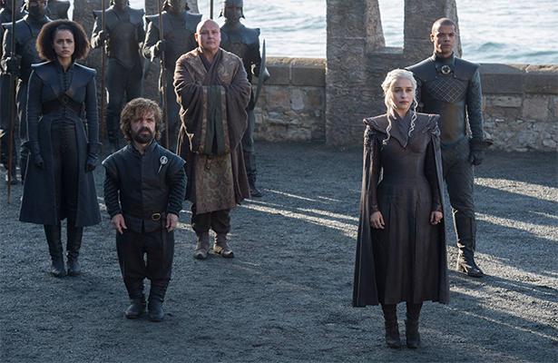 """¡Hackean a HBO y roban guión de """"Game of Thrones""""!"""