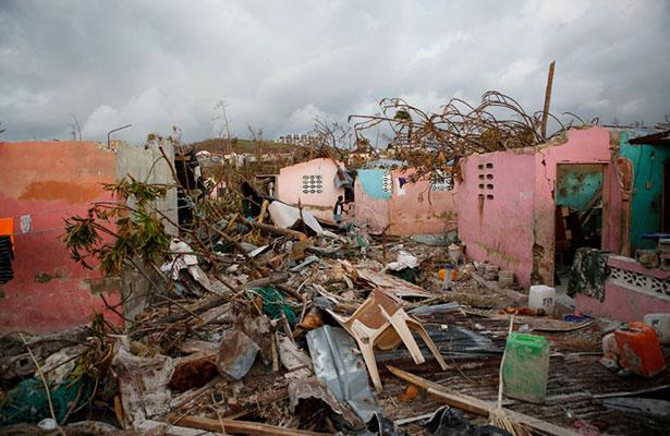 El cambio climático dejó más de 5 mil muertes en México