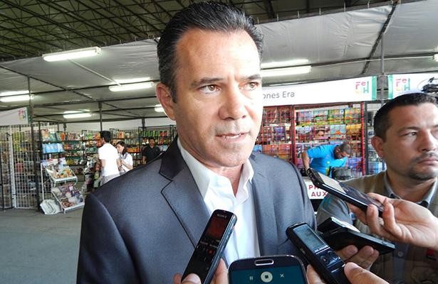 Prepara Coparmex Sonora  estrategia para 2017