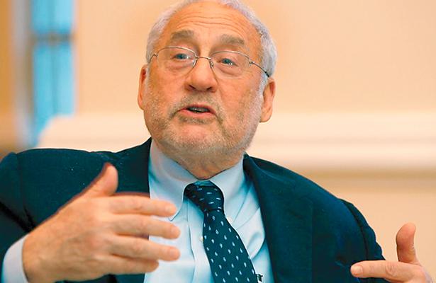 Empeorará  el rendimiento económico por Trump, considera Joseph Stiglitz