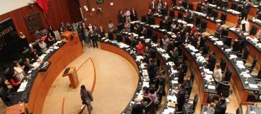 Senado emite acuerdo de austeridad y disciplina presupuestaria 2017