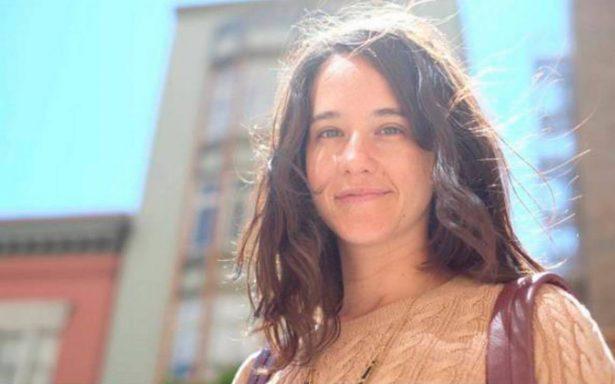 Feliz como futura mamá, Ximena Sariñana alista nuevo disco para 2018