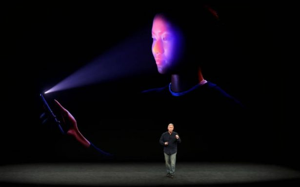 ¿El Face ID del iPhone X falló?