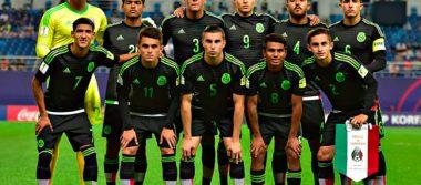 La Selección Sub-20 se enfrentará a Senegal