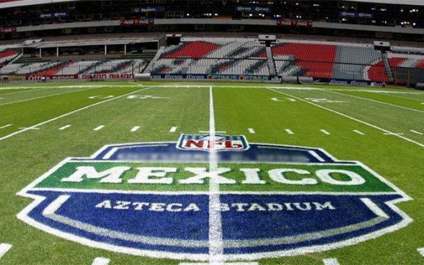 La NFL México se disculpa por el penoso tuit publicado tras el sismo