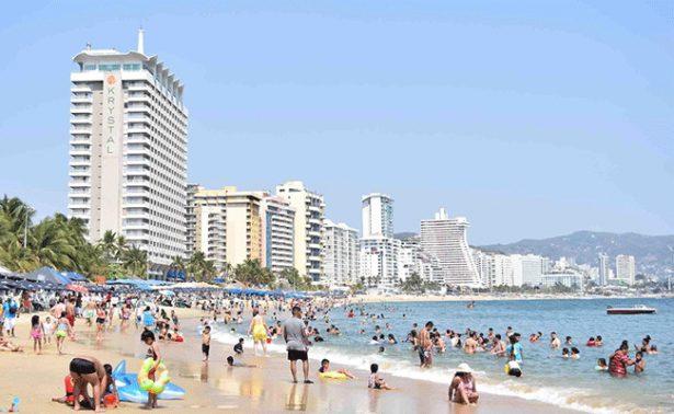 Potosinos agotaron los viajes para Acapulco
