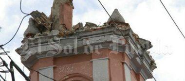 Demolerían iglesias de hasta 100 años de antigüedad afectadas por sismo