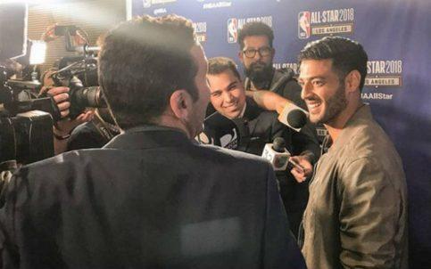 Prefiero mil veces ver la NBA, que uno de futbol: Carlos Vela