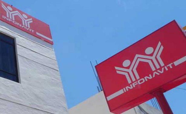 Veda electoral no afectará al Infonavit