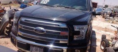 Evaluará Chihuahua tomar el control de policía en Ahumada