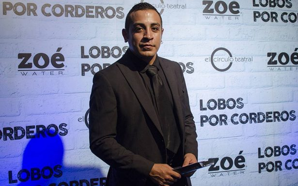 Busca Luis Fernando Peña volver al cine
