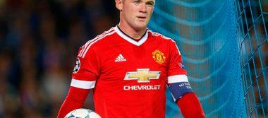 Wayne Rooney no dejara al Manchester United