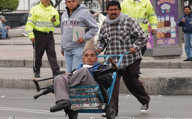 Alista CdMx mejoras para la accesibilidad de personas con discapacidad