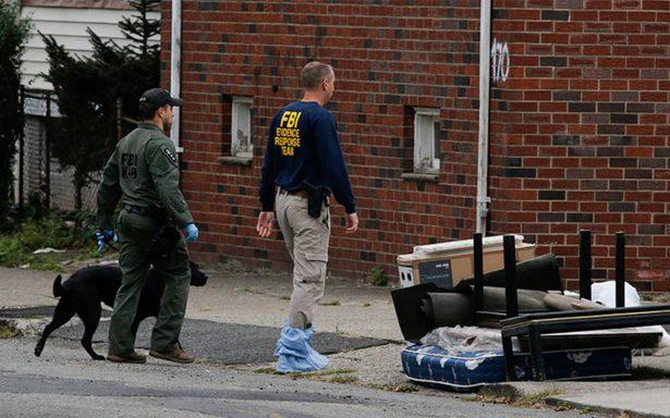 Cinco argentinos y una belga entre víctimas de atentado en Nueva York