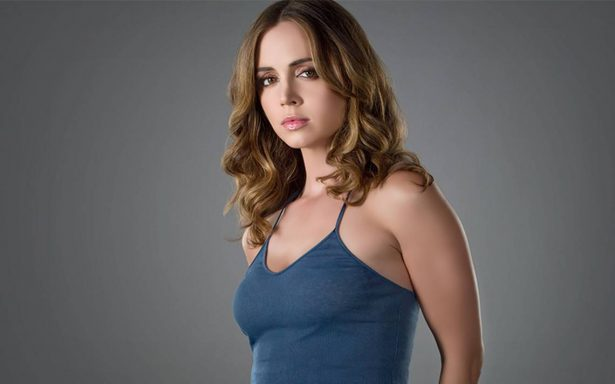 La actriz Eliza Dushku acusa a Joel Kramer de abuso sexual