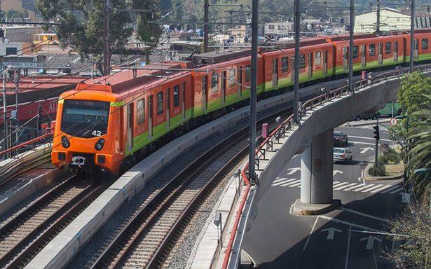Detienen a joven por abuso sexual dentro del Metro Ermita