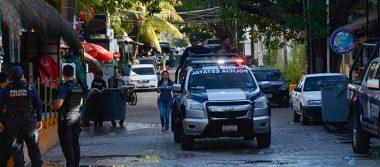 Confirman 5 muertos en festival en Playa del Carmen; hay 3 detenidos