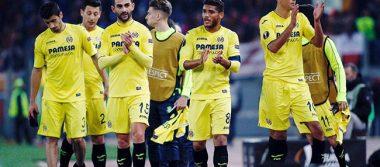 Villarreal gana 1-0 pero no le alcanzo