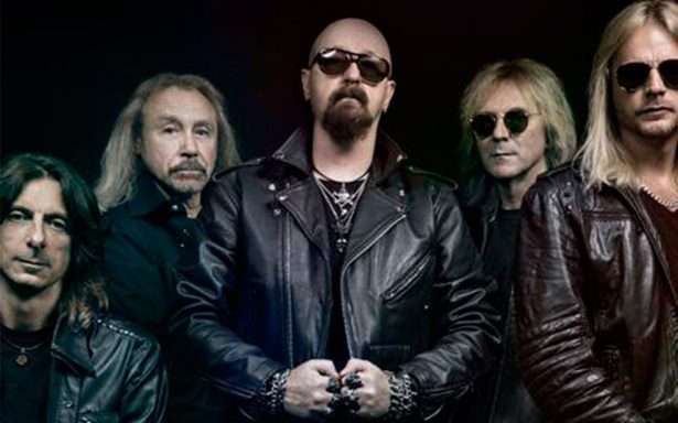Judas Priest regresa para darle vida al metal con 'Firepower'