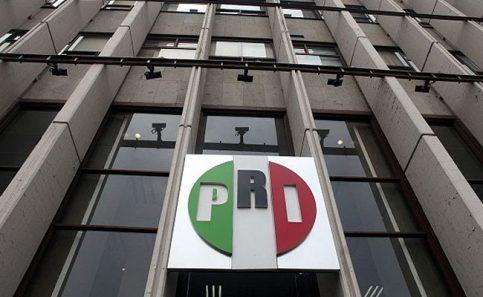 Elige PRI candidato a gobernador de Coahuila