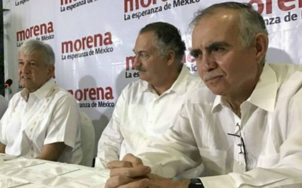 AMLO está dispuesto a pacificar México mediante todas las opciones: Alfonso Romo