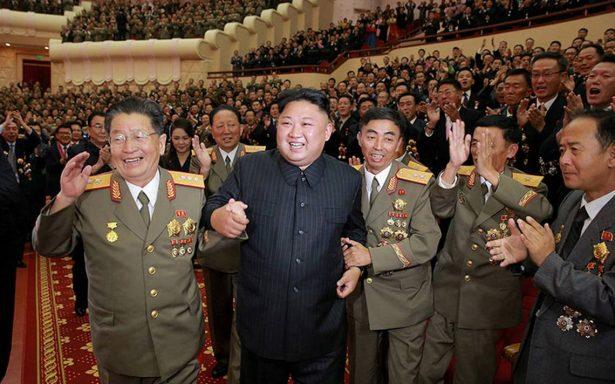 Corea del Norte se reivindica como una nación nuclear invencible