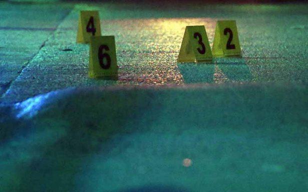 Periodista muere en asalto; salió a comprar los juguetes de Reyes