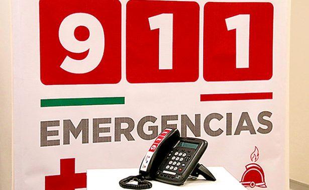 Falta eficiencia al personal del 911: Nuestro Centro