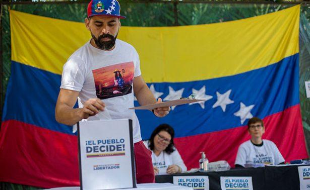"""Parlamento venezolano pide a Smartmatic auditoría sobre el """"fraude"""" electoral"""